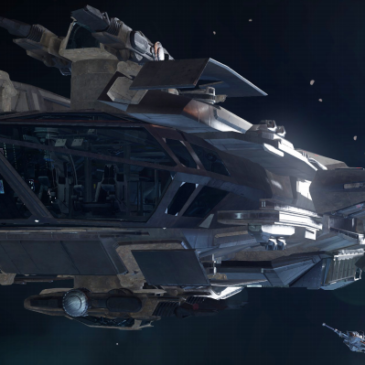 Star Citizen Loaned Ships Alpha 2.0 / 2.1+