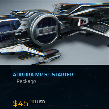Aurora MR vs Mustang Alpha