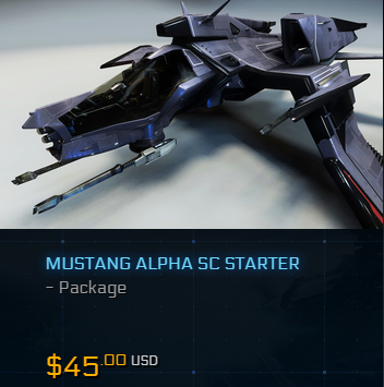 Mustang Alpha vs Aurora MR