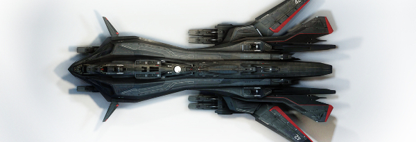 Retaliator - Best Multi Crew Combat Ship in Star Citizen