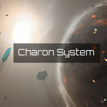 Charon System Information – Star Citizen