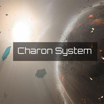 Charon System Information – Star Citizen