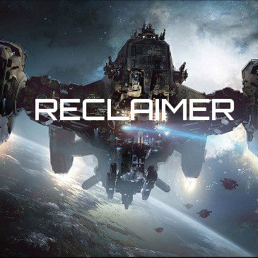 Reclaimer – Aegis Reclaimer Information
