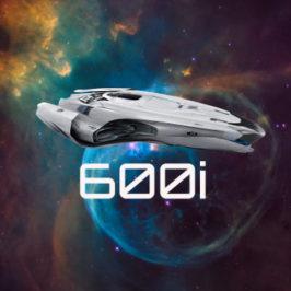600i – Origin Jumpworks 600i Information