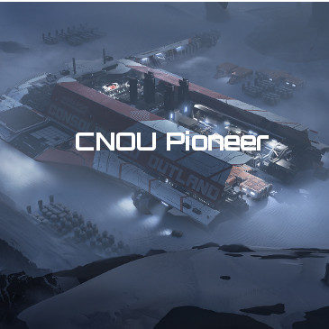 Pioneer – Consolidated Outland Pioneer