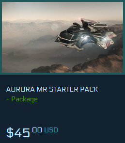 Aurora MR Starter Package