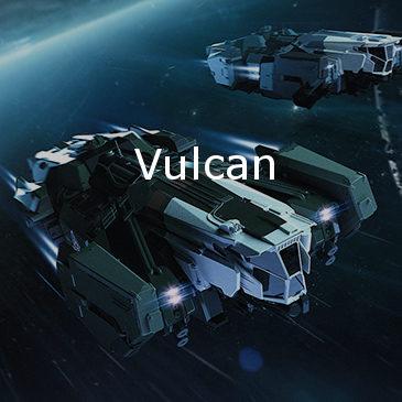 Vulcan – Aegis Vulcan Information