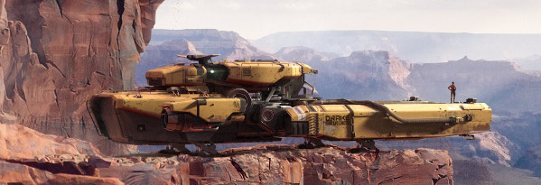 Misc Prospector Best Single Crew Mining Ship in Star Citizen