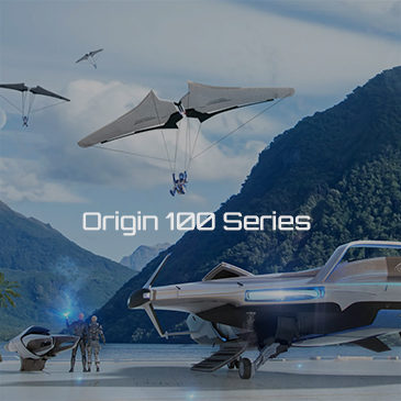 Origin Jumpworks 100 Series Information
