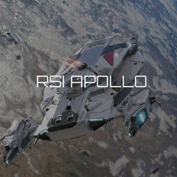 Apollo – RSI Apollo Ship Information