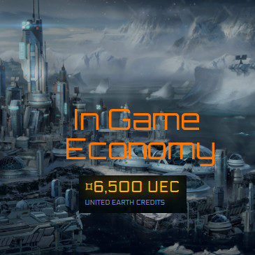 Star Citizen In-Game Economy