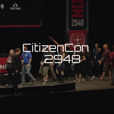 CitizenCon 2948 (2018) Videos And Presentations