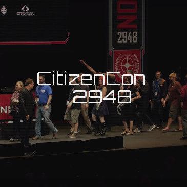 CitizenCon 2948 (2018) Videos And Presentations
