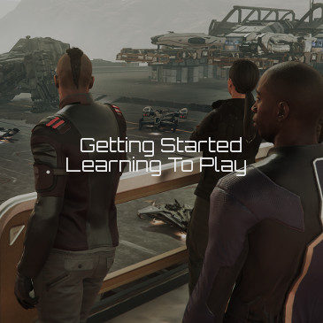 Getting Started Part 3 – Learning To Play