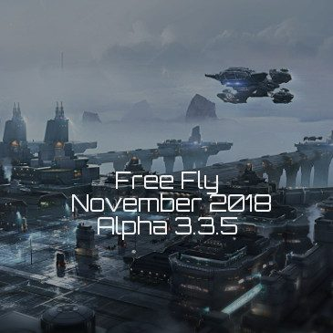 Star Citizen Free Fly Checklist & Guide Alpha 3.3.6