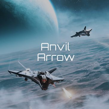 Arrow – Anvil Arrow Ship Information