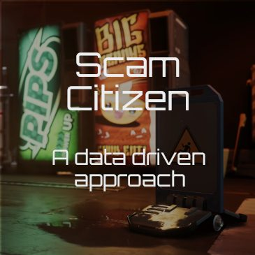 Scam Citizen – Is Star Citizen A Scam?