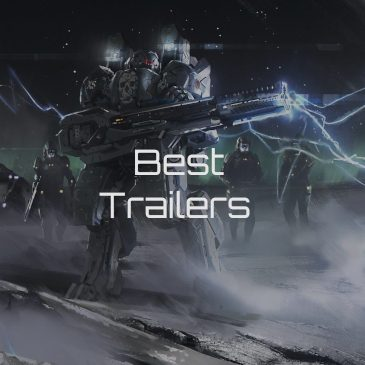 Best Trailers Star Citizen