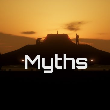 Star Citizen Myths – Biggest Myths About Star Citizen