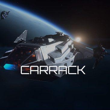 Carrack – Anvil Carrack Ship Information