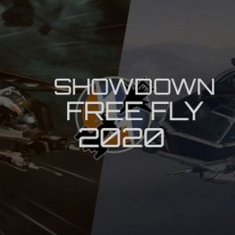 Free Fly Star Citizen 2020
