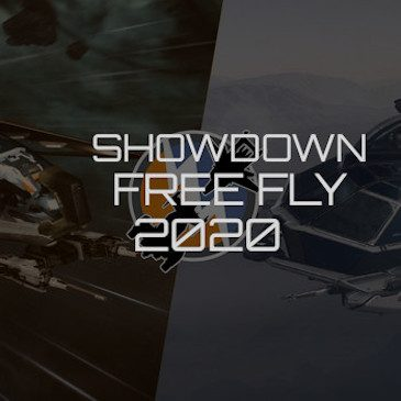Free Fly Showdown 2020 Instrucitons